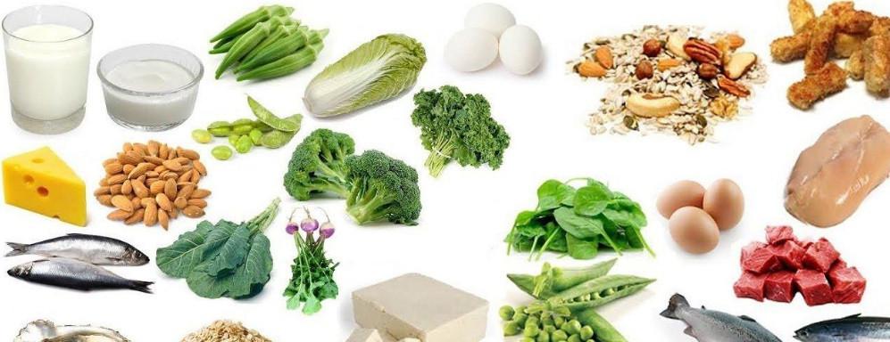 7 dưỡng chất cần bổ sung cho người thoát vị đĩa đệm