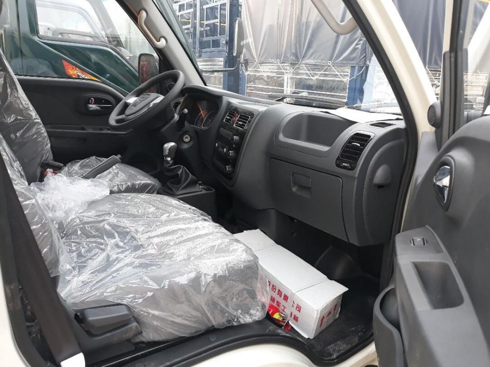 mua xe tải JAC 1.25 tấn