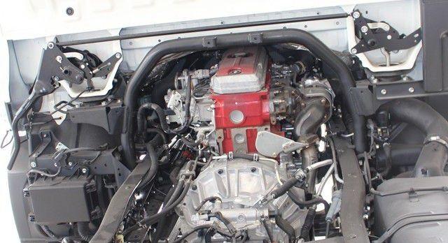 xe tải hino 1.9 tấn - động cơ diesel N04C-VA
