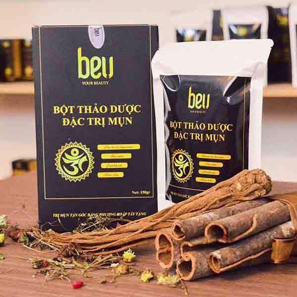 Thương hiệu mỹ phẩm được ưa chuộng hiện nay - mỹ phẩm BEU