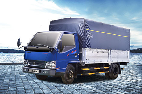 Công ty Ô tô chuyên dùng Sài Gòn - Đại lý cung cấp xe tải chuyên dùng uy tín TPHCM