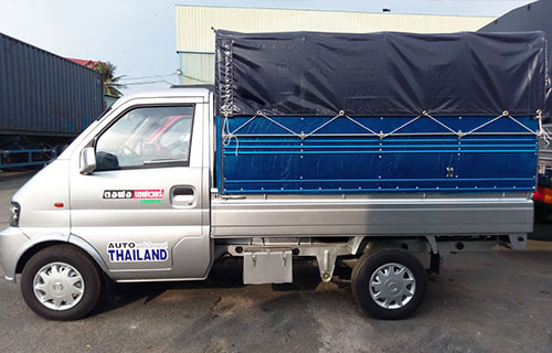 Tư vấn cách mua xe tải nhẹ phù hợp
