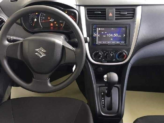 Ưu nhược điểm của Suzuki Celerio 2018(4)