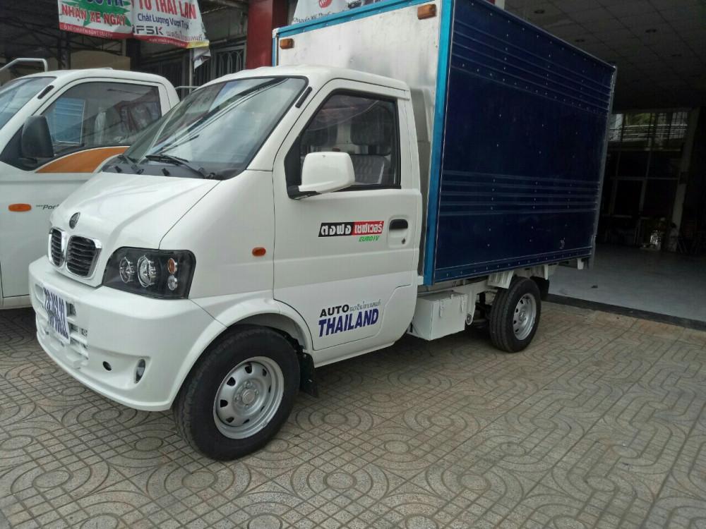 Mua xe tải nhỏ trả góp dễ dàng tại Ô Tô Chuyên Dùng Sài Gòn
