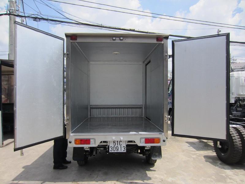 Mua xe tải nhỏ trả góp dễ dàng tại Ô Tô Chuyên Dùng Sài Gòn(3)