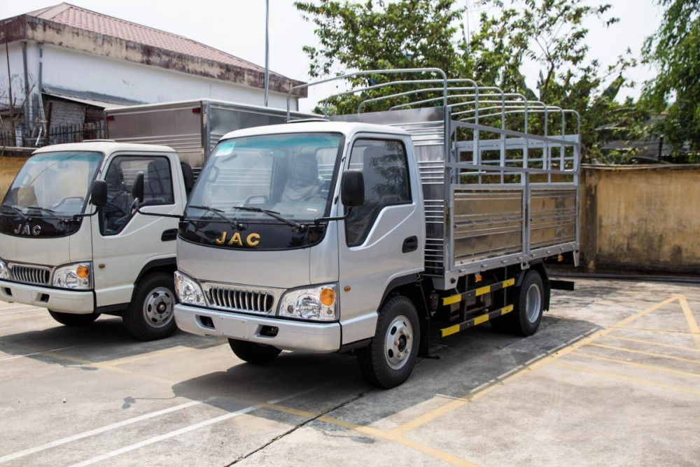 Mua xe tải nhỏ trả góp dễ dàng tại Ô Tô Chuyên Dùng Sài Gòn(7)