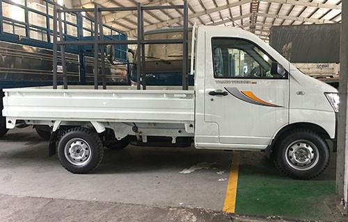 Mua xe tải nhỏ trả góp dễ dàng tại Ô Tô Chuyên Dùng Sài Gòn(8)