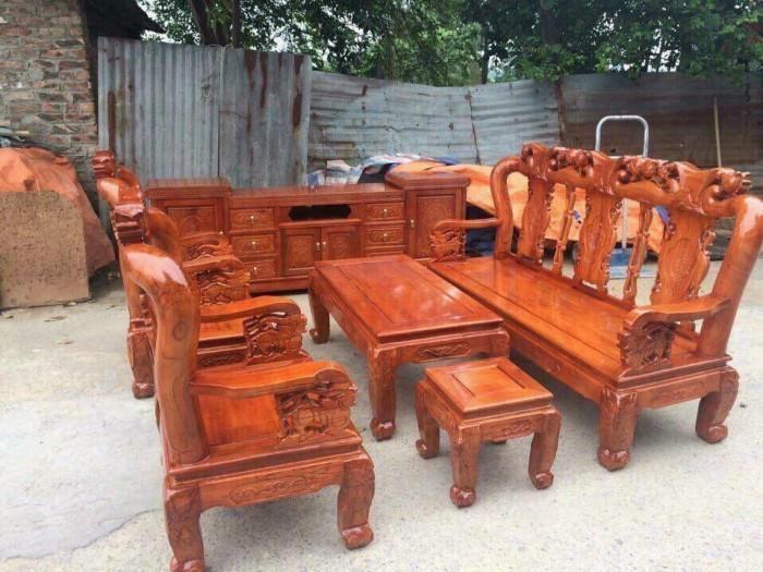 Kinh nghiệm chọn mua bàn ghế gỗ phòng khách đẹp chất lượng(2)
