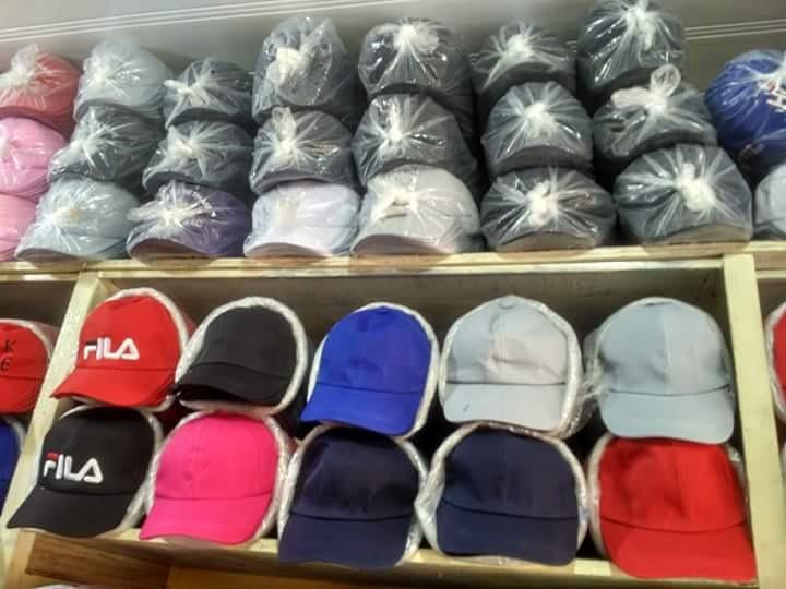 Cơ sở sản xuất mũ lưỡi trai uy tín