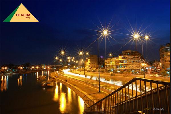 Thị trường đèn led Việt trong dòng chảy công nghệ toàn cầu(3)