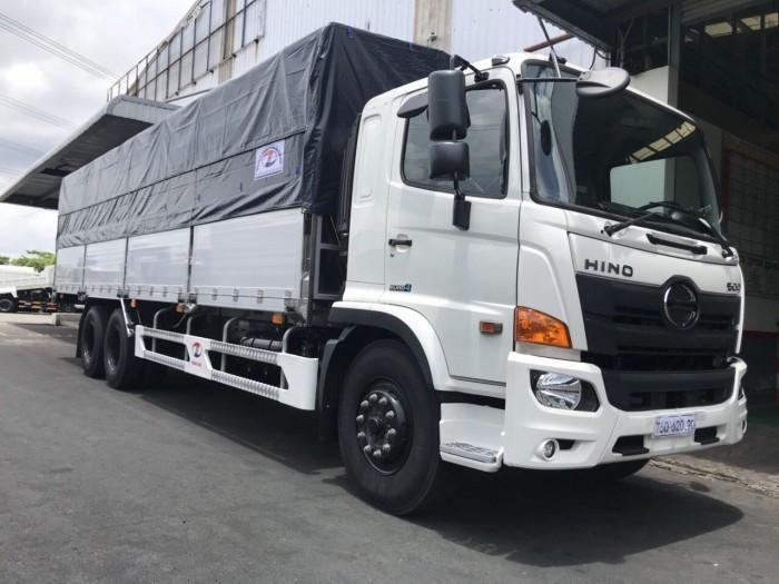 Đại lý xe tải ô tô chuyên dùng Sài Gòn(1)