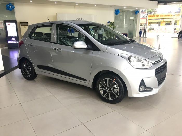 Giá lăn bánh xe Hyundai Grand i10 2018 tháng 11/2018