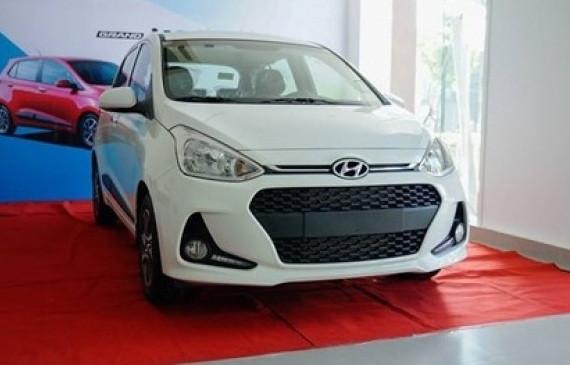 Người dùng đánh giá như thế nào về Hyundai Grand i10?