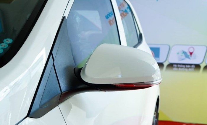 Tại sao Hyundai Grand i10 ngày càng được ưa chuộng tại Việt Nam?