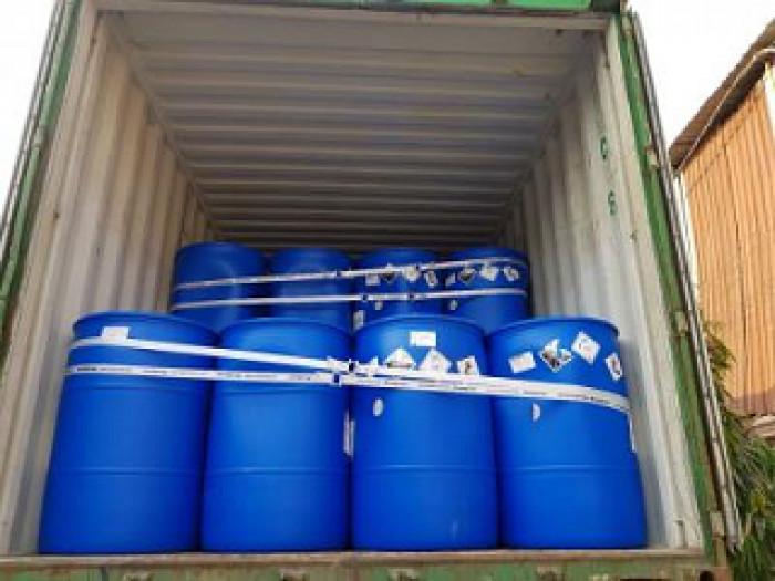 Glutaraldehyde có công dụng gì?
