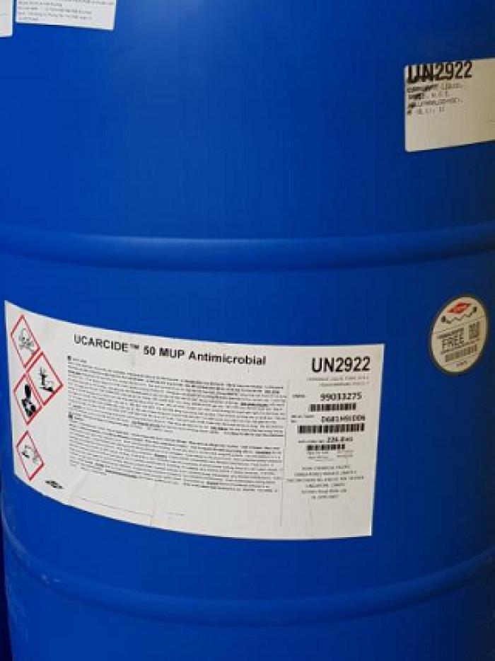 Glutaraldehyde có công dụng gì?(1)