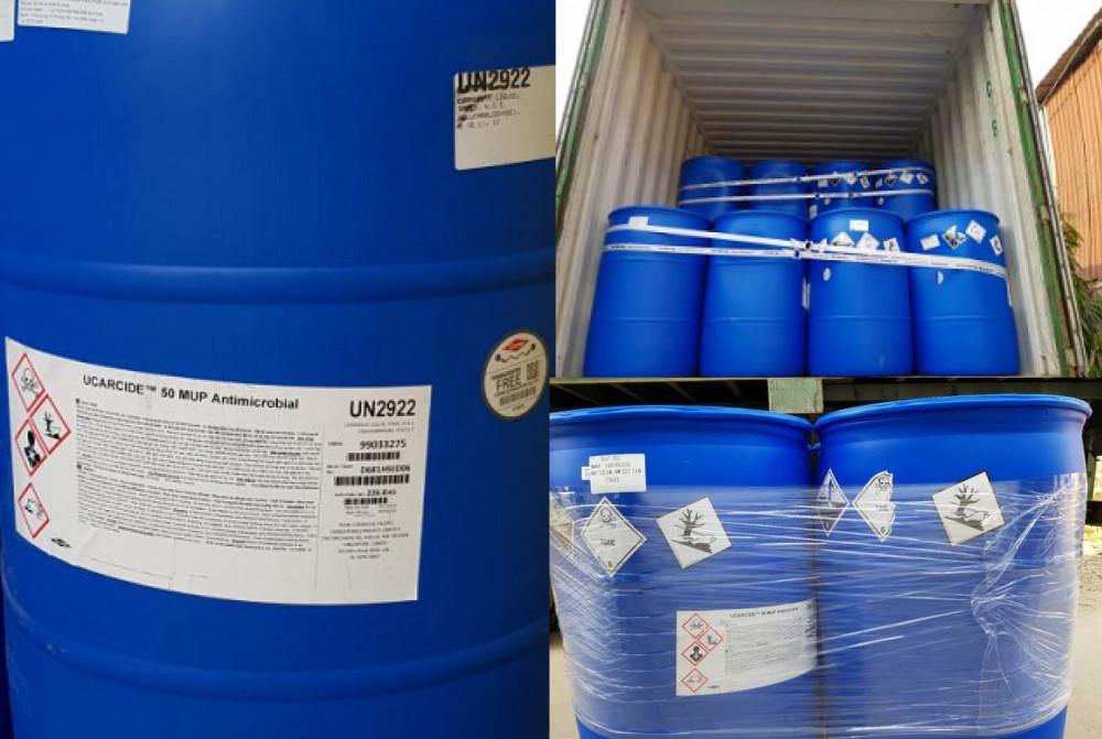 Tìm hiểu về đặc điểm chức năng và phạm vi áp dụng của chất khử trùng Glutaraldehyde
