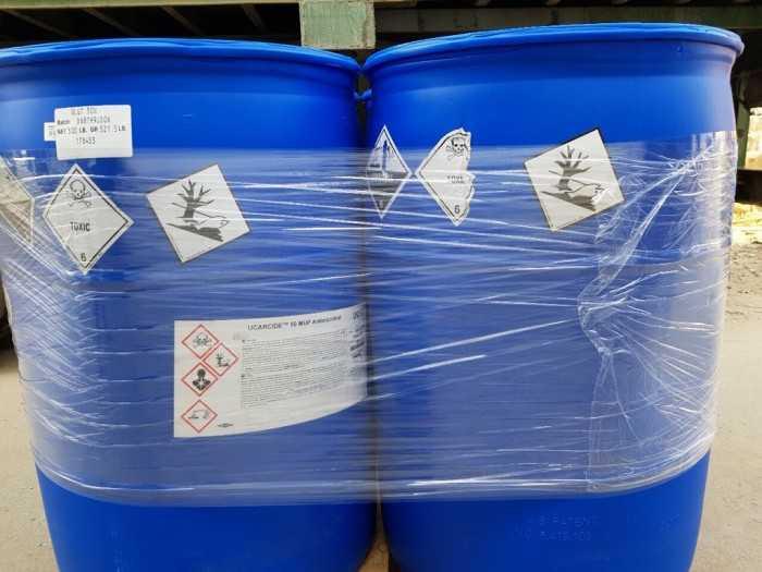 Tìm hiểu về đặc điểm chức năng và phạm vi áp dụng của chất khử trùng Glutaraldehyde(2)