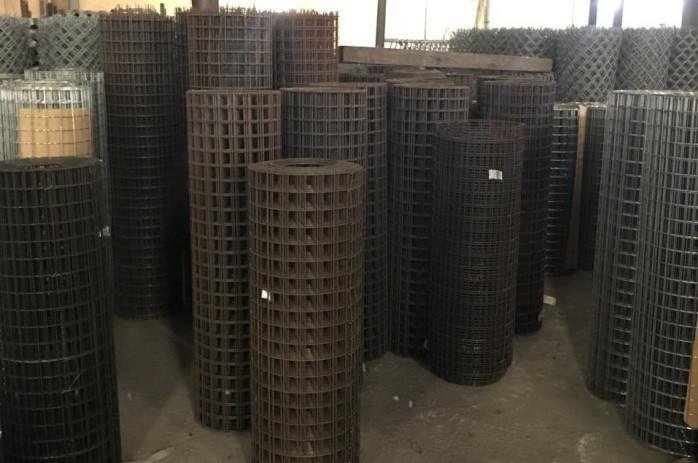 Tại sao lưới thép hàn là giải pháp thay thế hiệu quả cho lưới thép buộc tay?