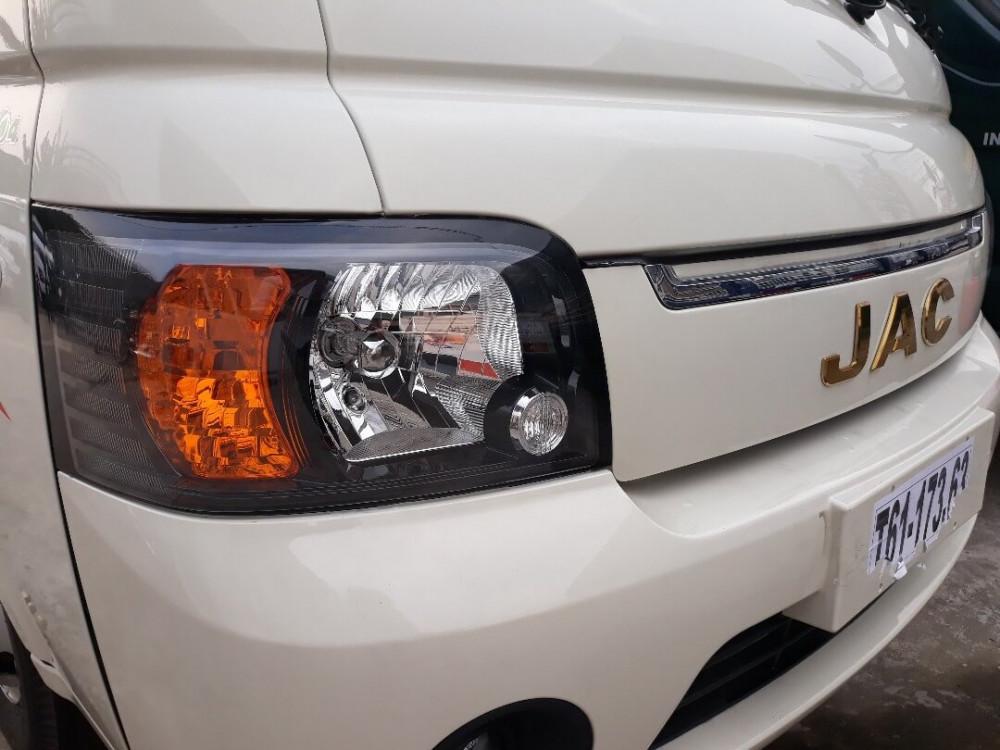 Có nên mua xe tải 1.25 tấn JAC X5 hay không - 1