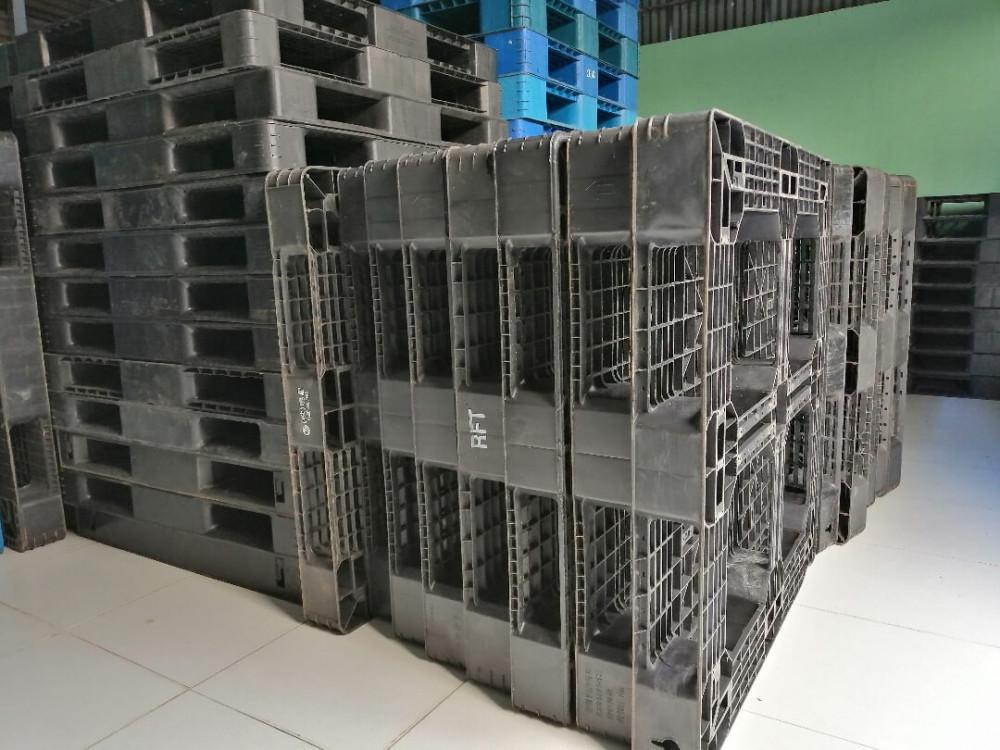 Kinh nghiệm chọn đại lý kinh doanh pallet nhựa cũ HCM chất lượng cao