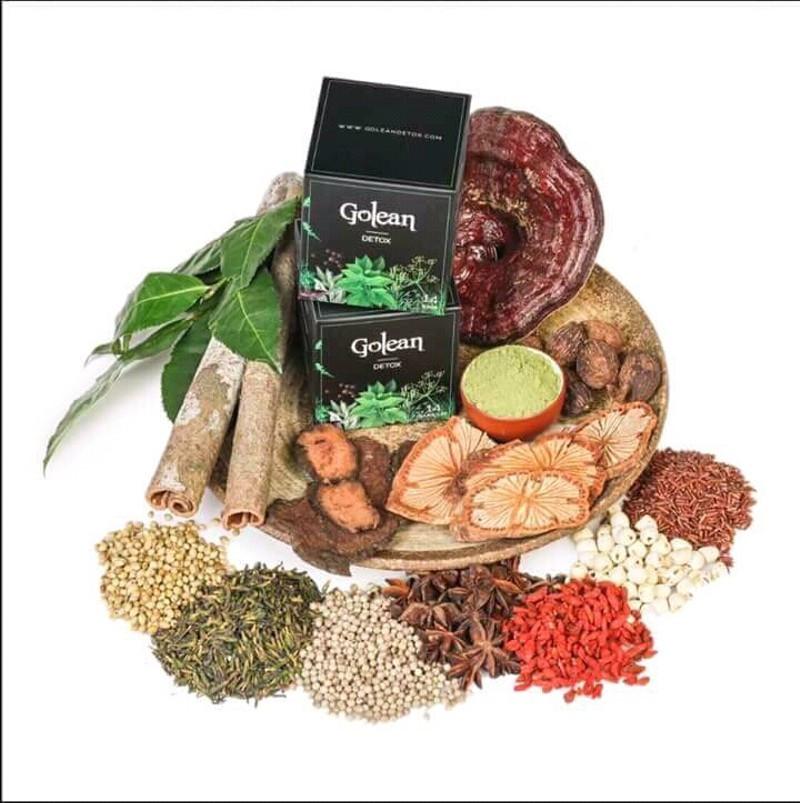 Đối tượng nào sử dụng hiệu quả trà giảm cân Golean Detox(1)