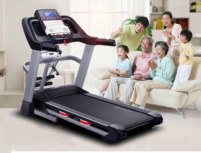 Khánh Bình Sport địa chỉ bán máy tập chạy bộ đảm bảo chất lượng và giá cả hợp lý