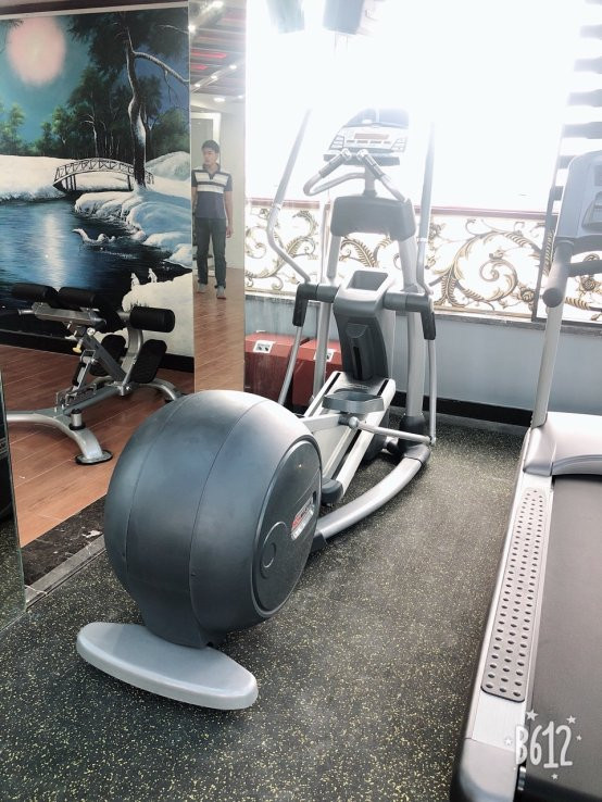 Khánh Bình Sport địa chỉ bán máy tập chạy bộ đảm bảo chất lượng và giá cả hợp lý(4)