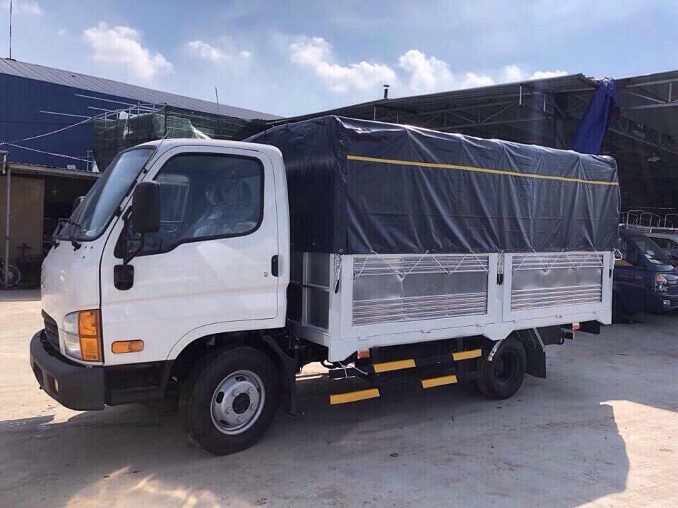 Mua trả góp xe tải Hyundai N250