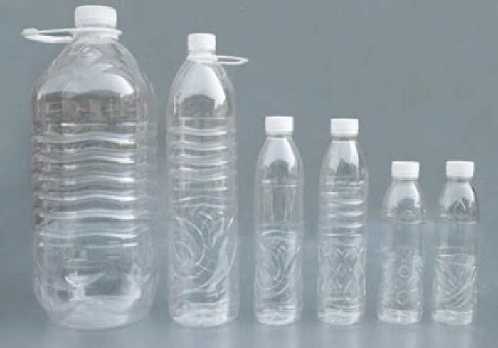 Chia sẻ kinh nghiệm chọn mua chai lọ nhựa Pet đảm bảo