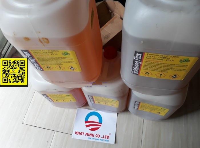 Nước trợ hàn nhập khẩu chất lượng, giá tốt(1)