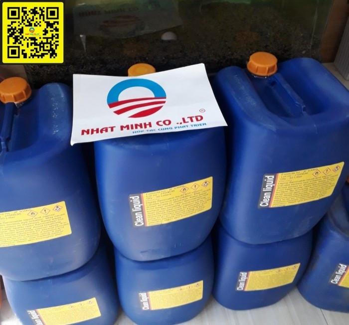 Nước tẩy rửa bo mạch điện tử - hàng Nhật chính hãng