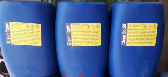 Nước tẩy rửa bo mạch điện tử - hàng Nhật chính hãng(1)