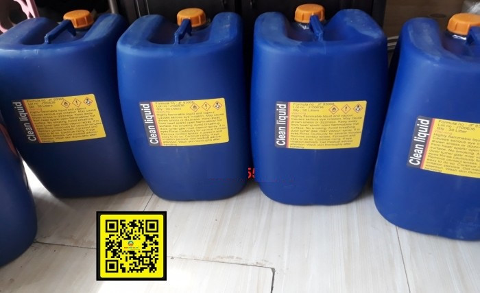 Nước tẩy rửa bo mạch điện tử - hàng Nhật chính hãng(3)