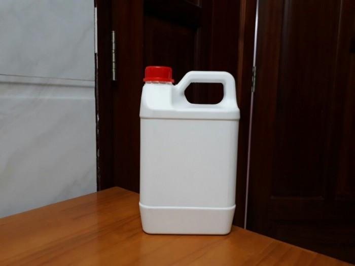 Tìm hiểu ý nghĩa của các con số dưới đáy chai, hộp nhựa thực phẩm
