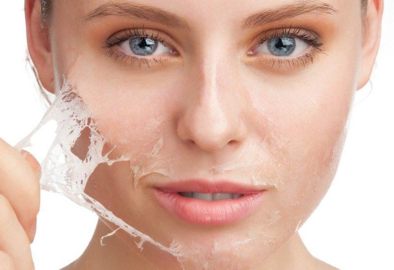 Peel da sinh học và những điều cần biết