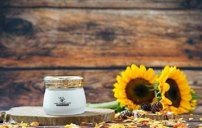 Hướng dẫn sử dụng kem dưỡng da toàn thân Body Vip Sica White(1)