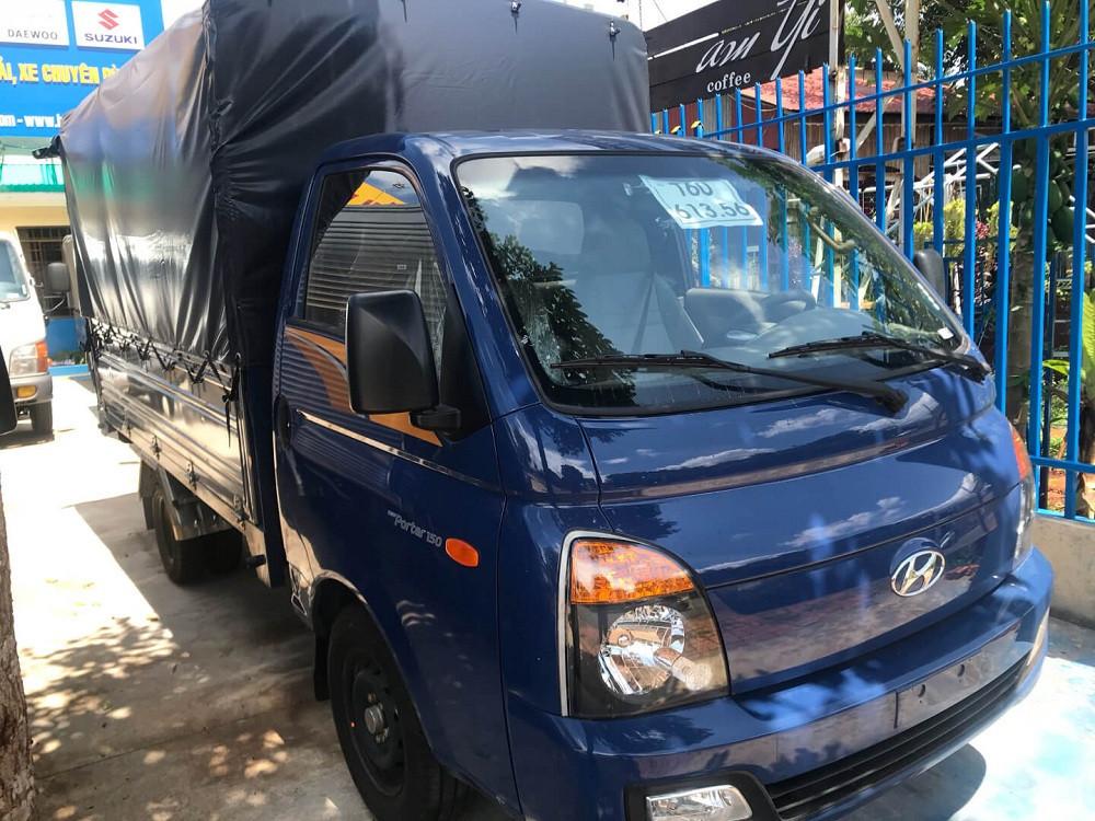 Thông số kỹ thuật xe tải Hyundai H150(1)