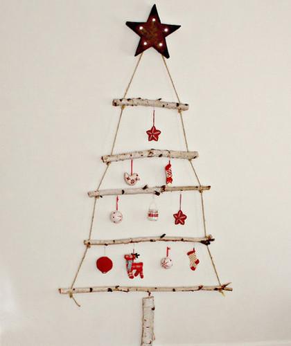 Mẹo trang trí Giáng Sinh vừa chất vừa tiết kiệm 1