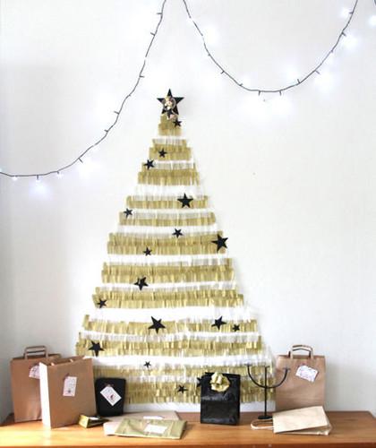 Mẹo trang trí Giáng Sinh vừa chất vừa tiết kiệm 2