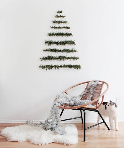 Mẹo trang trí Giáng Sinh vừa chất vừa tiết kiệm 4