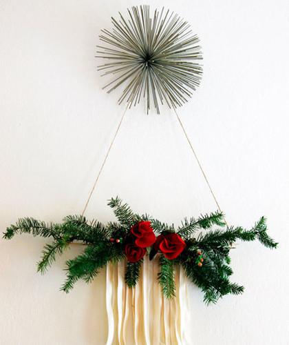 Mẹo trang trí Giáng Sinh vừa chất vừa tiết kiệm 6
