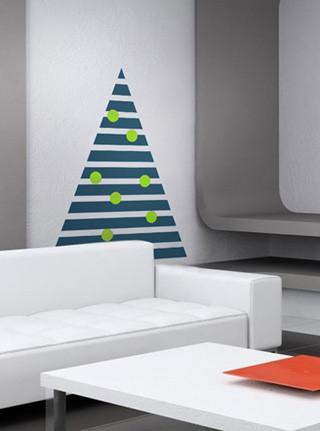 Mách bạn cách trang trí Giáng Sinh siêu đơn giản tại nhà 3