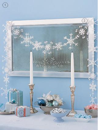 Mách bạn cách trang trí Giáng Sinh siêu đơn giản tại nhà 6