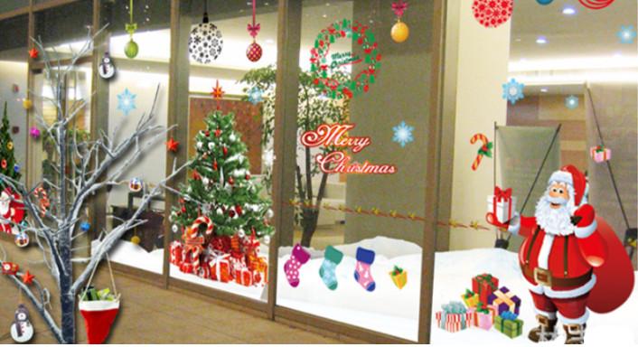 Ý tưởng trang trí Giáng Sinh độc đáo cho quán cafe 19