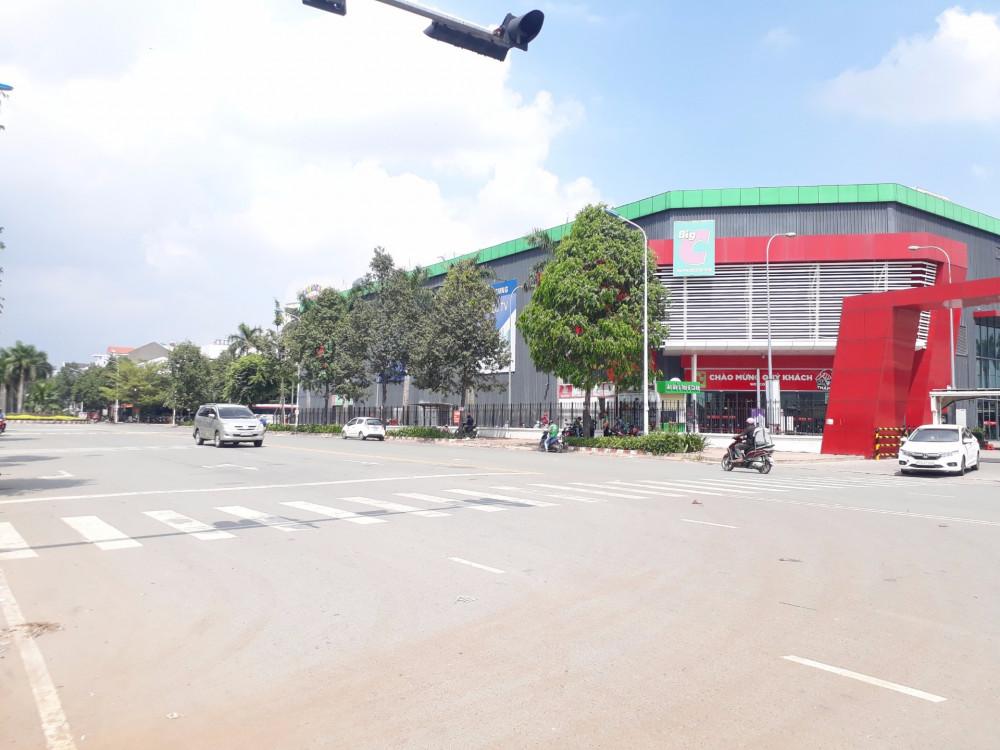 Giới thiệu dự án Phú Hồng Thịnh 10
