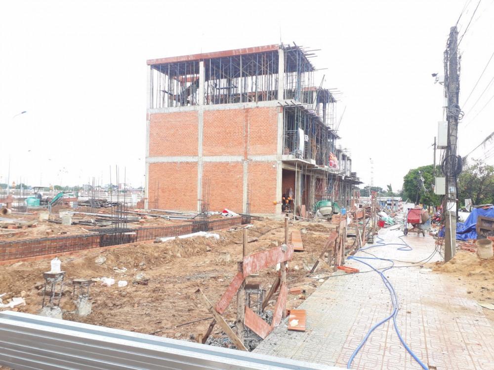 Có nên đầu tư dự án Phú Hồng Thịnh 10?