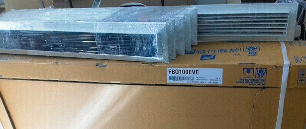 Máy lạnh giấu trần Daikin FBA100BVMA 4Hp Inverter