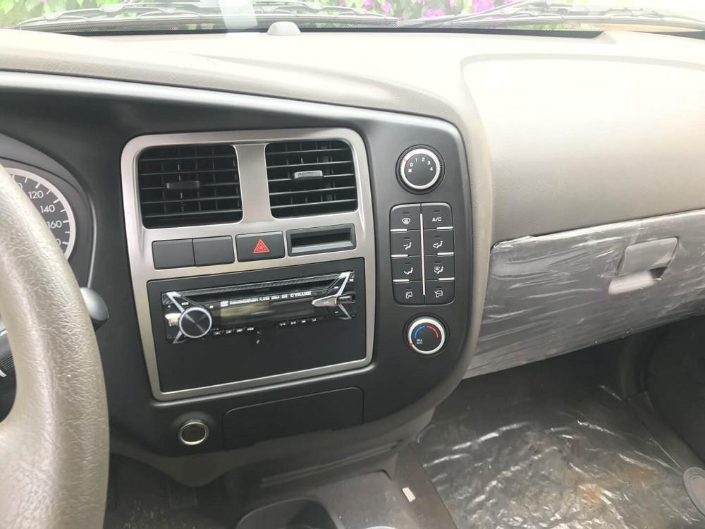Chi tiết đánh giá xe tải Hyundai H150(2)