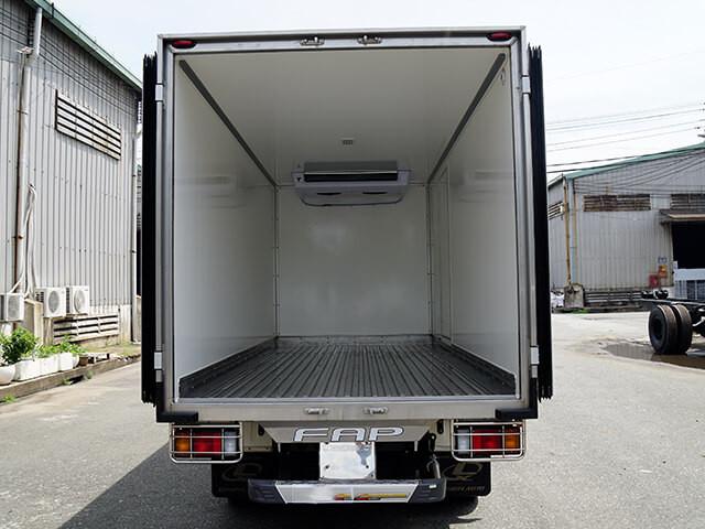 Giá xe tải Isuzu 1.4 tấn thùng đông lạnh(3)